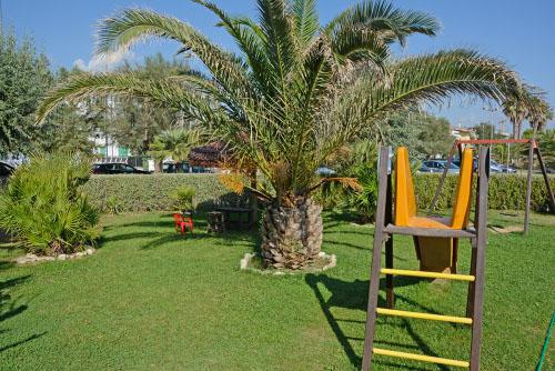 Parco Giochi Residence Kiara