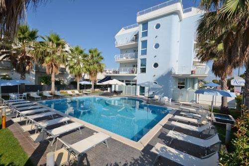 Il Residence Hotel Kiara